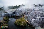 Beeindruckende Geysier-Kulisse in Neuseeland © Matt Wragg