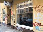 Der kunstform BMX Shop Berlin befindet sich in der Mainzer Straße im Stadtteil Friedrichshain