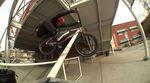 """Broc Raifords Wessel-Signaturerahmen von Volume Bikes ist nun auch im pinkfarbenen """"Disco Stew""""-Colorway erhältlich. Hier ist das Promovideo dazu."""
