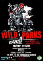 Volcom Wild in the Parks Innsbruck