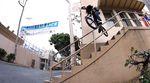 Owen Dawson entwickelt sich immer mehr zu einem richtigen Handrailschreck. Selbst das altehrwürdige Geländer an der Hollywood High ist nicht vor ihm sicher.