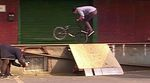 the pavement experiment bmx video sd mix