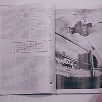 Monster Skateboard Magazine #338