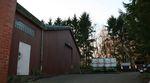 Vor über einem Jahr ist der alte Indoorpark in Schleswig durch einen Sturm verwüstet worden. Jetzt gibt es eine neue Halle und den aktuellen Stand der Dinge.