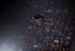 James Foster Foto Credit: Nitro Circus live