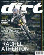 Cover Dirt #008