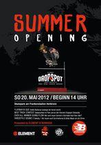 Summer Opening Burnside
