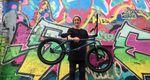 Neue Sponsoren für Tim Güntner: Der Hamburglocal hat von wethepeople zu Volume Bikes/Odyssey gewechselt. Wir haben uns sein neues Rad mal genauer angeguckt.