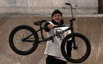 Evan Brandes ist neu im Team von Mankind Bike Co.! Für diesen Bikecheck haben wir das Rad des Jugendolympiasiegers einmal genauer unter die Lupe genommen.
