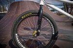 Total BMX TWS Gabel