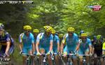Astana, Tour de France