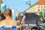 Emanuel Meier, Seatgrab Indian Ex&Hop Contest Streetlife Festival 2016 München