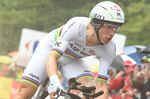 Wird Tony Martin (Katusha-Alpecin) sich seinen Etappensieg holen? (Foto: Sirotti)