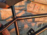 Kevin Nikulski PIVN Signature Frame von Autum Bikes