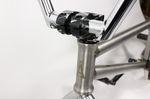 Autum Bikes Topload Vorbau und Katze BMX-Rahmen