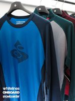 Sweet-Protection-Alpine-Crew-Snowboard-Thermal-2016-2017-ISPO