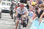 Nach Diskussionen mit seinem Team Trek-Segafredo gab Contador bekannt, dass die Vuelta a Espana seine Abschiedstour werden wird. (Foto: Sirotti)