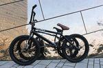 Adrian Warnkens Vessel von Volume Bikes
