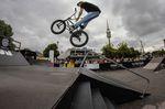 André Bodlin, Uprail to Bars @ EX&Hop Munich Mash 2016