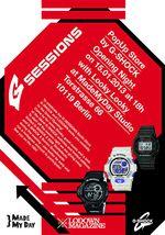 G-Shock Bright Berlin