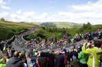 09 Grossbritannien Tour de France Yorkshire