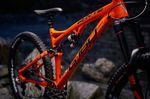 Whyte G Works 160