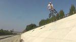 Team Ü30 auf Tour: Robin Buck, Florin Nüesch, Gregor Podlesny und Wolfgang Wildner haben die Spots in und um Rimini abgecheckt. Hier ist ihr Urlaubsvideo.