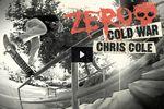 Chris Cole - Zero Cold War
