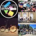 Zero711 BMX Rideouts