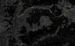 Khorog to Osh Mountain Bike route