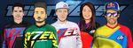 Die T7N-Crew 2015