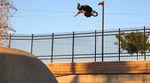 BOOM! Larry Edgar ist ab sofort für Flybikes unterwegs und hat aus diesem Anlass ein paar mächtige Airs an seinen Localtraumspots gefilmt. Mehr dazu hier.