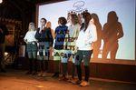 Herzlichen Glückwunsch und dicke Props an die Girls United um Jorid Eilts und Teresa Grauten. Für das erste Video bei unserem Videocontest mit Frauen in der Hauptrolle gab es Platz 9