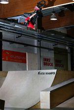 Philipp Baum Turndown Flip