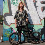 Felix Donat Bikecheck
