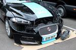 Der Team-Jaguar XF Sportbrake