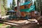 Amazing Mountain Shack Cabin Airbnb Travel Tahoe USA 1