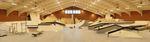 Die neue Skatehalle Oldenburg in ihrer ganzen Pracht
