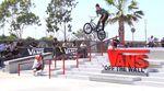 Hier findest du die Highlights des Vans BMX Street Invitational in Huntington Beach mit Broc Raiford, Bruno Hoffmann, Devon Smillie und vielen mehr.