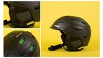 Smith Vantage Snowboard Helmet 2015-2016 review