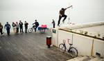 Stefan Janoski & Alex Olson Skateeverydamnday