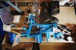 Tahnee Seagrave Bikecheck Transition TR500 Factory