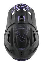 DBX 5.0 V10 Black Purple Grey