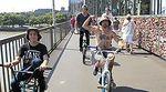 Das Team von Vocal BMX ist nach Köln gefahren, um bei BMX Cologne 2014 dabei zu sein. Hier ist das Video von ihrer Reise mit einigen Stopps in Belgien.
