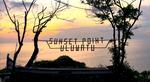 Bali Sunset Point