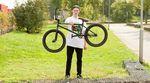 Daniel Büttgen hat seinen Sponsor gewechselt und ist jetzt über Traffic Distribution für BSD unterwegs. In unserem Bikecheck stellt er uns seinen Raider vor.