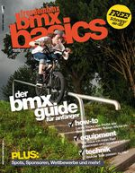 freedombmx Basics 2013 Cover