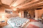 Amazing Mountain Shack Cabin Airbnb Travel Alps France 3