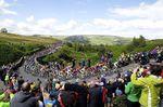 Die UCI Weltmeisterschaft wird 2019 in Yorkshire ausgetragen. (Foto: Sirotti)