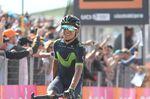 Nairo Quintana gewinnt die neunte Etappe und übernimmt die Führung beim Giro d
